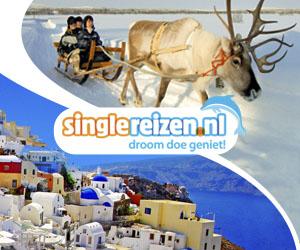 Singlereizen.nl, het grootste reisaanbod singlereizen, singlevakanties en groepsreizen!